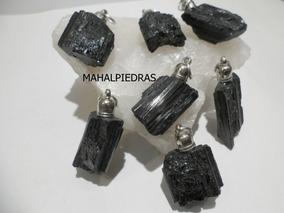 4877d561f789 Piedra Turmalina Negra Colgante en Mercado Libre Argentina