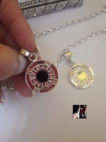 4c52e93562af Bulgari Cadenas - Joyas y Relojes en Mercado Libre Argentina