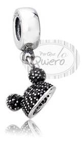 ab1a095823ed Dijes Charms Disney Compatible Pandora 100% Plata Esterlina