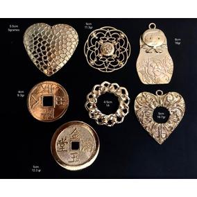 43d104f8c31c Galeon Bisuteria - Dijes y Medallas en Mercado Libre México