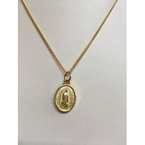 fbb068e858a Imagenes Virgen Guadalupe Y San Judas Oro Sin Piedras - Dijes y ...
