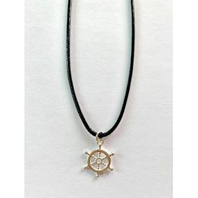 a917a841109e Collar De Macrame Dijes Medallas Saltillo Coahuila - Joyería en ...