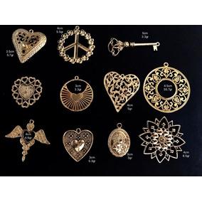 6248adfe1e44 Proveedores Material Para Bisuteria - Dijes y Medallas Oro en ...