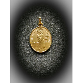 101371ba48a Dije San Judas Tadeo Oro 10 Kilates - Dijes y Medallas Sin Piedras ...