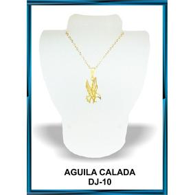 2237450bf10e Dijes De Aguila 14k en Mercado Libre México