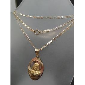 2b242e33f689 E Hombre - Dijes y Medallas Oro en Mercado Libre México