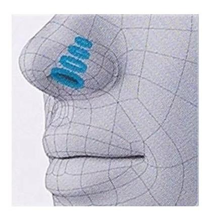 dilatador nasal anti ronco