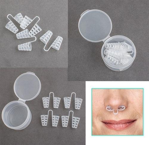 dilatador nasal anti ronquidos
