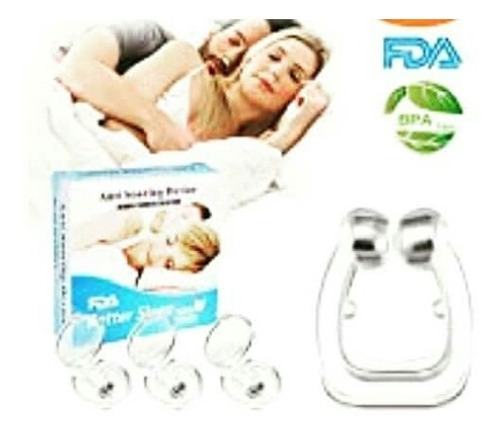 dilatador nasal anti ronquidos original de nasa 100% satisf