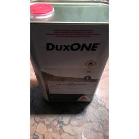 Diluyente Dx 7000 Dupont Axalta Poliuretano Bicapa 1 Litro