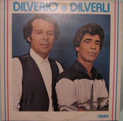 dilvério & dilverli - dilvério & dilverli