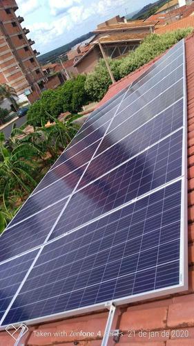 dimensionamento e homologação sistema fotovoltaico cpfl