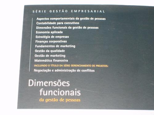 dimensões funcionais - gestão de pessoas - fgv manag.-2007