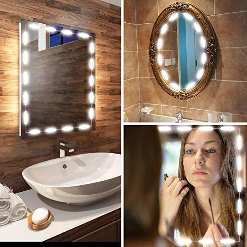 dimmable vanity mirror lights led vanity lights hollywood st