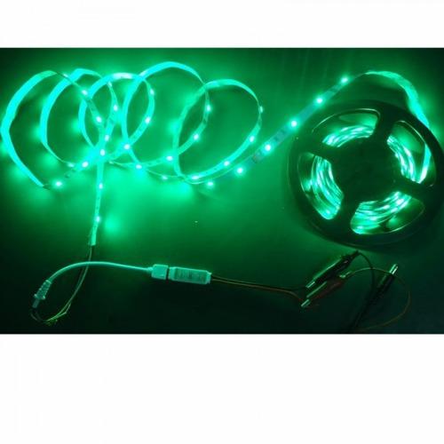dimmer digital con efectos tira led monocolor 3528 o 5050