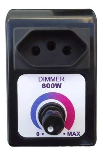 dimmer dimer p/ liquidificador e aparelhos shake herbalife