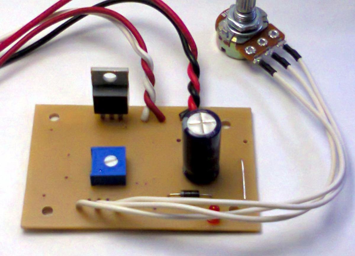 Pulsopwm Para Electrónico LedPor Ancho Dimmer De v0y8mNnwO