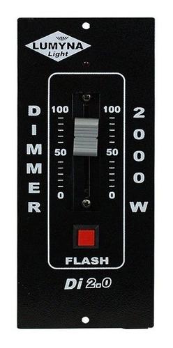 dimmer individual 2000w bivolt lumyna light