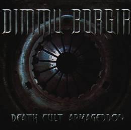 dimmu borgir death cult armageddon cd nuevo