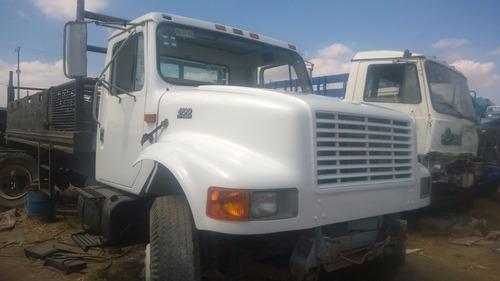 dina modelo camion