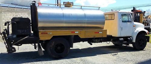 dina petrolizadora 551 1990