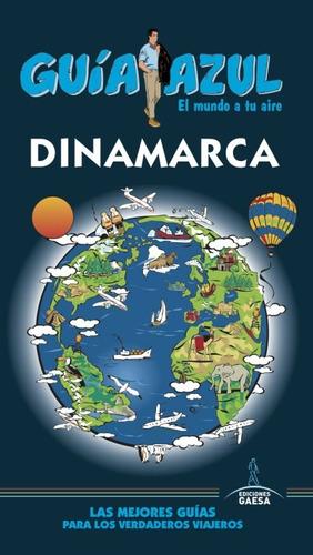 dinamarca(libro viajes)