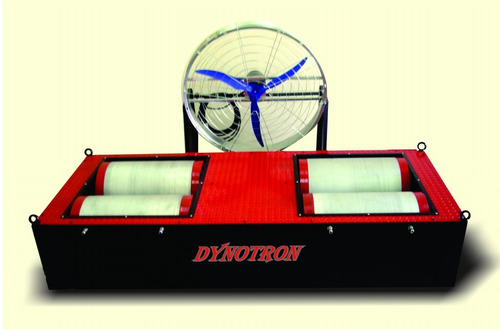 dinamômetro de rolos inercial para carros - dynotron