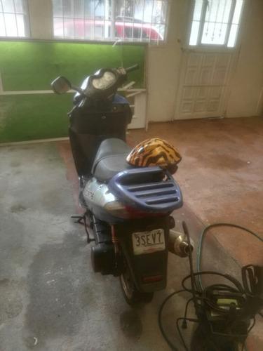 dinamo 150 cc. automática