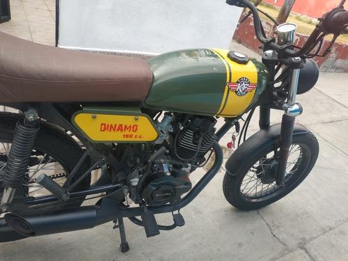 dinamo custom 150