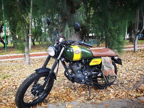 dinamo dinamo kf racer150cc