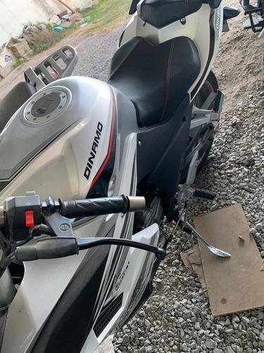 dinamo dinamos 250cc