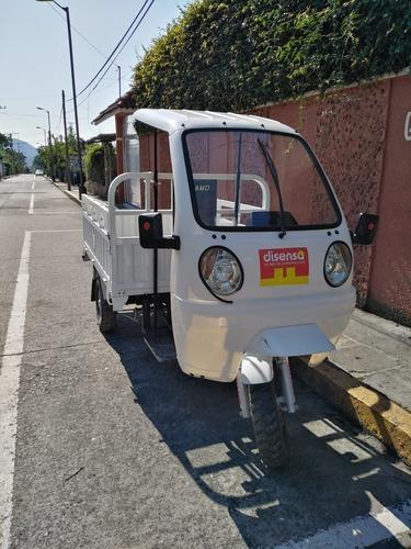 dinamo heavy cab r 2018