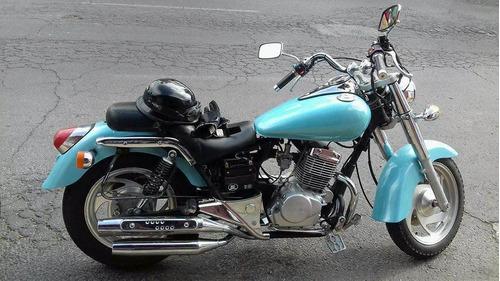 dinamo rayo 150cc 2008