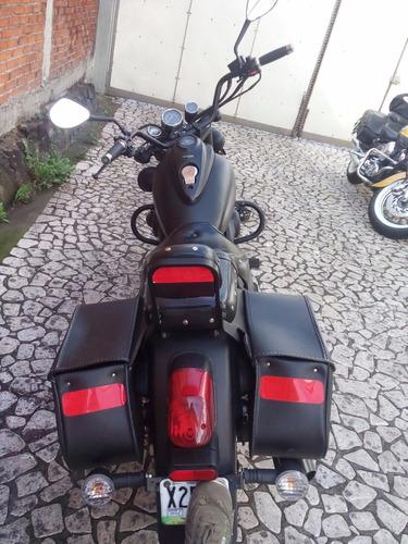 dinamo renegada 250cc 2016
