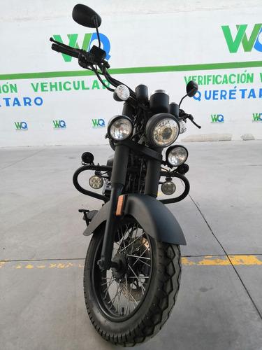 dinamo renegada 250cc 2018