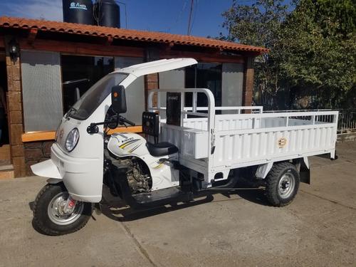 dinamo super heavy cab 250 c.c.
