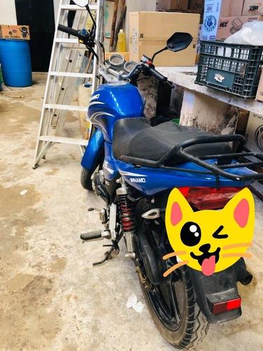 dinamo zh 150cc 2018
