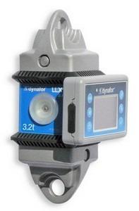 dinamómetro con sensor a distancia 0,5ton tractel (ver desc)
