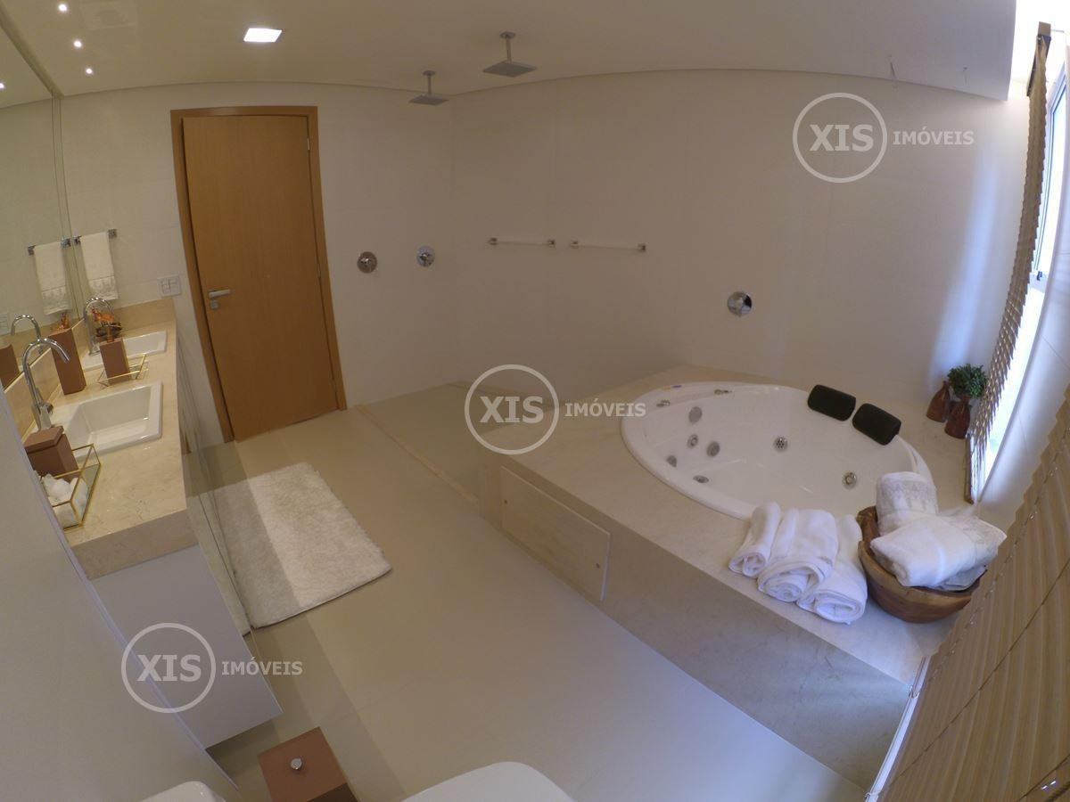 dinastia living desire, apartamento 4 suites, setor marista