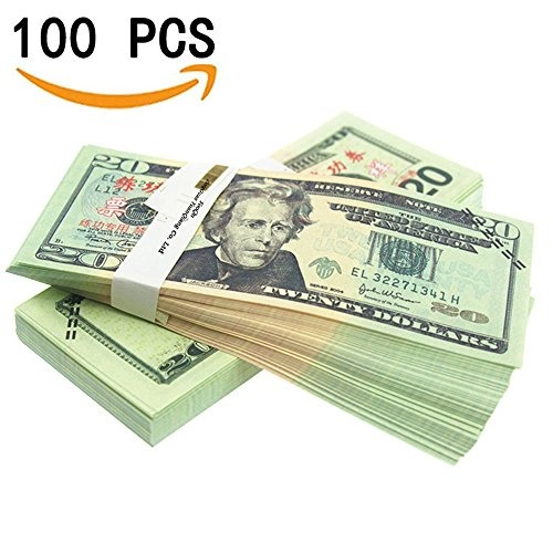 En Dinero Billetes20 JugueteFalso2000 JugueteFalso2000 Dinero De De SpqGVzLUM