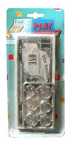 dinero fantasía