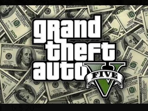 dinero gta v online