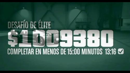 dinero gta v online xbox one-20 pesos por un millon