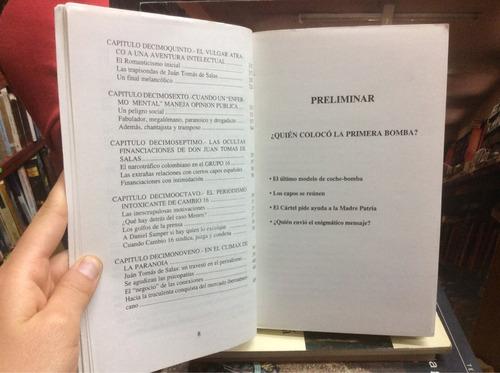 dineros del narcotráfico en la prensa española. félix marín