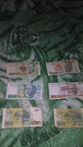 dinheiro antigo dá para fazer em cinco vezes
