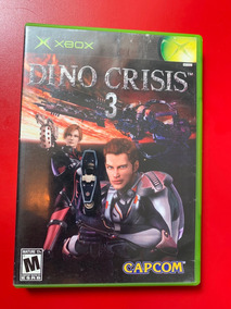 Dino Crisis Ps4 en Mercado Libre México