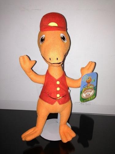 dinosaur train 30cms  $390.00
