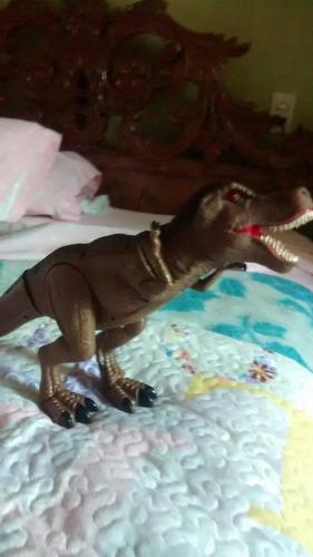 dinosaurio 30 cms