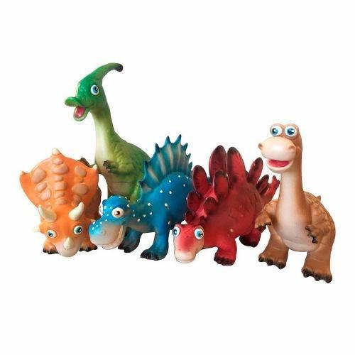 dinosaurio dino x1 chifle soft caffaro 3377 travelcabs