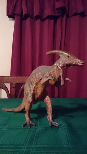 dinosaurio parasaurolophus